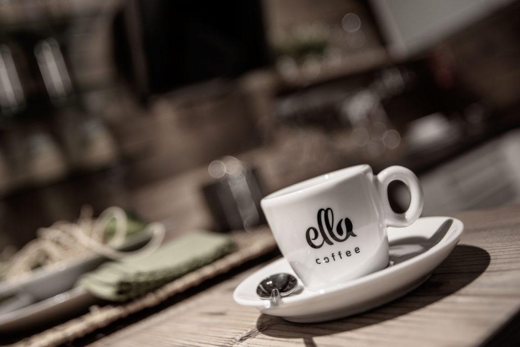 Kaffee zu Hause trinken